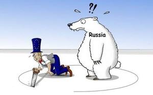 Lần đầu tái xuất trong giải khúc côn cầu ngôi sao, Tổng thống Putin gây sốt - ảnh 1