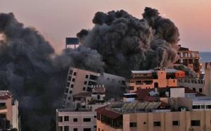 Nguy cơ xung đột giữa Israel và Palestine vượt tầm kiểm soát - ảnh 1