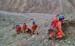 Trung Quốc công bố kết luận điều tra thảm họa marathon Bạch Ngân - ảnh 3