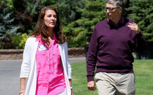 Góc khuất không ngờ phía sau cuộc hôn nhân 'tưởng như màu hồng' của Bill Gates: Làm gì có ông chồng nào tự nhiên lại đi... rửa bát, đặc biệt là tỷ phú? - ảnh 3