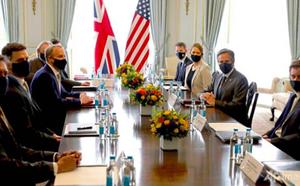 Các nước Đông Âu nhóm họp, vạch kế hoạch đối phó với Nga - ảnh 1