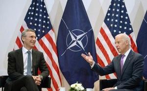 Tổng thư ký NATO: Trung Quốc tiến gần hơn đến chúng ta - ảnh 1