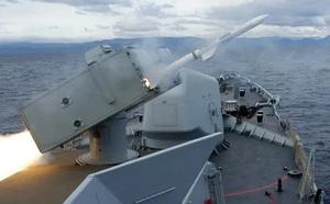 Tàu sân bay Mỹ đối mặt với đe dọa tên lửa siêu vượt âm từ Nga và Trung Quốc - ảnh 3