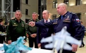 Nga tính đưa Tu-95MS hiện diện ở 'điểm nóng' Bắc Cực - ảnh 2
