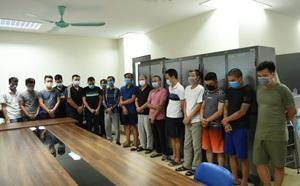 2 đối tượng vận chuyển hơn 23kg ma túy từ Lào về Việt Nam - ảnh 2