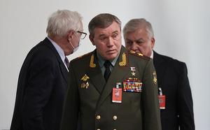 Bộ Quốc phòng Nga đang phát triển thuốc chữa Covid-19 dưới dạng kẹo cao su - ảnh 1