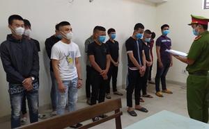 Tiền Giang: Khởi tố vụ án làm lây lan dịch bệnh ở thị xã Cai Lậy - ảnh 1