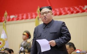 KCNA: Bộ Ngoại giao Triều Tiên từ chối lời đề nghị đàm phán của Mỹ - ảnh 1