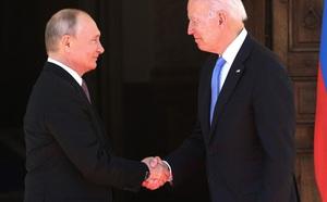 Hậu trường Thượng đỉnh của Biden tiết lộ sự thực tế của châu Âu trước Trung Quốc - ảnh 1