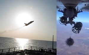 Video gây sốc: Tên lửa Mỹ phá huỷ S-400 của Nga trong tích tắc? - ảnh 1