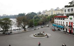 Ảnh: Từ sáng sớm, các khu chợ ở Hà Nội đã đông nghẹt người mua hàng - ảnh 8