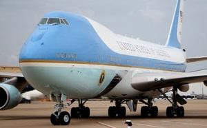 Ông Biden có thể là Tổng thống Mỹ đầu tiên dùng chuyên cơ Không lực Một mới - ảnh 3