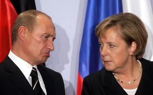 Phương Tây quay lưng rồi lại mời tái hợp G-7: Ông Putin cảm ơn nhưng lắc đầu đầy kiêu hãnh? - ảnh 4