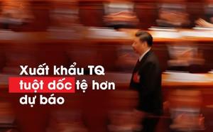 Trung Quốc công bố loạt chỉ số u ám: Thủ tướng Lý Khắc Cường lần đầu phải thừa nhận kịch bản không tưởng - ảnh 1