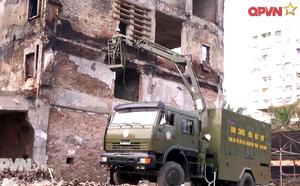 Ngoại bang cuốn gói, đối thủ quy phục: Nhân vật bí ẩn vô tình giúp QĐ Syria chiến thắng? - ảnh 10