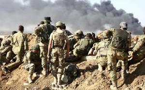 Lý do TT Putin là người chiến thắng duy nhất trong sự rút lui bất ngờ của Mỹ tại Syria - ảnh 4
