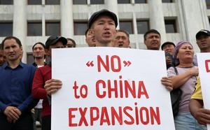 Chuyên gia Nga lo sợ: Quân đội Trung Quốc quá mạnh, Trung Á bị nuốt chửng, Moscow bất lực - ảnh 1
