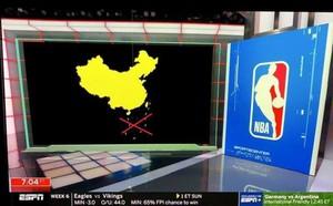 Tuyên bố nguyên tắc 5 không nhưng ứng xử của Trung Quốc cho thấy điều ngược lại - ảnh 2