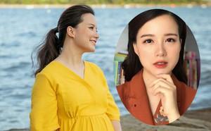 Phản ứng của Sao Việt khi biết MC nổi tiếng VTV sinh con thứ 4 - ảnh 2