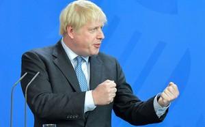 'Rung chuyển' Quốc hội Anh đẩy Thủ tướng Boris Johnson và kỳ vọng Brexit vào ngõ cụt - ảnh 1
