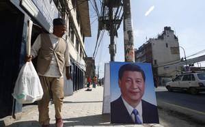 Vành đai của Trung Quốc và của ông Trump: Sàn đấu kịch tính và sống mái đích thực? - ảnh 1