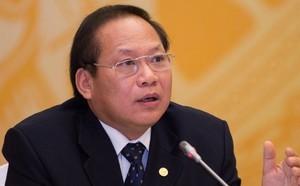 Uẩn khúc số tiền 700.000 USD Lê Nam Trà biếu cựu Bộ trưởng Nguyễn Bắc Son - ảnh 3