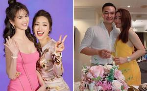 Đời tư kín tiếng và cuộc sống giàu có của Chi Bảo trước nghi vấn yêu bạn thân Ngọc Trinh - ảnh 2