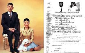 Từ vụ Cựu Hoàng phi Thái Lan bị phế truất tới chuyện hoàng gia Anh, Nhật: Vì sao cuộc sống hoàng gia lại khó khăn đến vậy? - ảnh 7