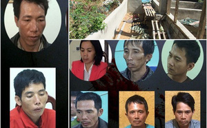 Xác định hành vi phạm tội của các đối tượng chủ mưu trong vụ án nữ sinh giao gà bị sát hại - ảnh 2