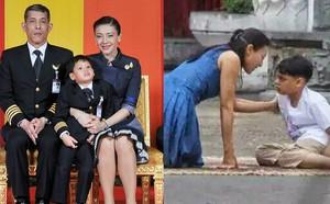 Từ vụ Cựu Hoàng phi Thái Lan bị phế truất tới chuyện hoàng gia Anh, Nhật: Vì sao cuộc sống hoàng gia lại khó khăn đến vậy? - ảnh 9