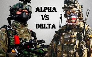 Lực lượng đặc nhiệm Delta Force của Lục quân Mỹ - ảnh 3