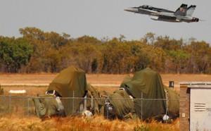 Hàn-Mỹ thảo luận mở rộng phạm vi quản lý nguy cơ của liên quân - ảnh 1