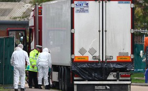 Ba câu hỏi lớn vụ 39 thi thể trong container ở Anh - ảnh 5