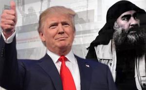 Bộ đồ lót giúp Mỹ tiêu diệt thủ lĩnh IS Baghdadi - ảnh 1