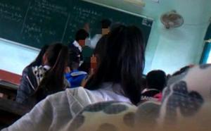Bí mật đặt máy quay, phát hiện cô giáo ở TPHCM liên tục đánh học trò: Cảm giác như cô thù hằn gì các em - ảnh 3
