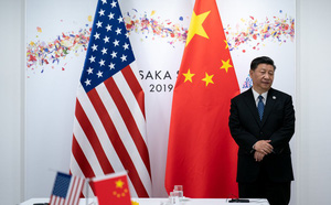 Đàm phán thương chiến Mỹ-Trung: Con số 13 liệu có may mắn? - ảnh 1