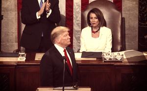 Ông Biden lần đầu kêu gọi luận tội đối thủ, Tổng thống Trump đáp trả gay gắt - ảnh 2