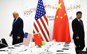 Đàm phán thương chiến Mỹ-Trung: Con số 13 liệu có may mắn? - ảnh 4