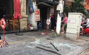 Vụ cha treo cổ chết cùng 2 con ở Tuyên Quang: Người vợ nhập viện sau khi về nhà chịu tang - ảnh 5