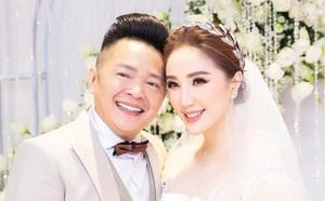 Danh tính gây bất ngờ về người đẹp ngồi khóc trong đám cưới của Bảo Thy với chồng đại gia - ảnh 2