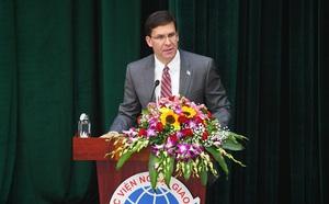 Hoa Kỳ ủng hộ lập trường của Việt Nam và ASEAN trong vấn đề Biển Đông - ảnh 3