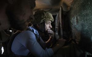 Quan chức Ukraine tố trợ lý cấp cao của TT Putin nổi khùng giữa lúc thảo luận về Donbass - ảnh 2