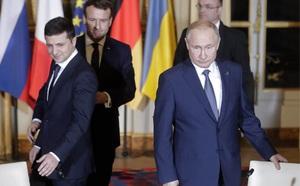 Kiev gửi tài liệu ra Tòa hình sự quốc tế, tố Nga hành quyết 9 quân nhân Ukraine ở Donbass - ảnh 2