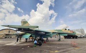 """Thổ Nhĩ Kỳ """"lừa"""" Nga, sử dụng Su-35 làm """"tốt thí"""" để quay về với F-35? - ảnh 4"""