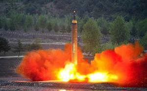 Triều Tiên thông báo đã tiến hành một vụ thử quan trọng - ảnh 2