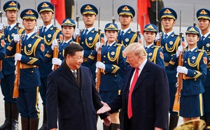 Một lần bất tín, lãnh ngay đòn đau: TQ chưa kịp ăn mừng về thỏa thuận, Mỹ lại buông lời đe dọa - ảnh 1