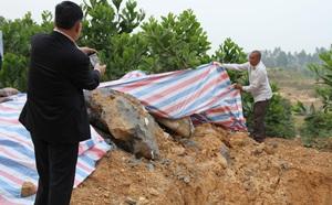 Vụ chôn trộm chất thải ở Sóc Sơn: Cần xem xét, làm rõ trách nhiệm cán bộ địa phương để xử lý - ảnh 3