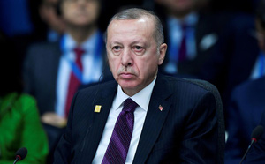 Bất ngờ 'chĩa mũi nhọn' vào cả Nga và Mỹ, Thổ Nhĩ Kỳ đe dọa tự hành động tại Syria - ảnh 1