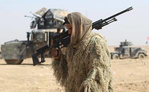 Điểm nóng nhất 2020 không phải là Syria: Tất cả đều đang mù và điếc trong cuộc chiến này? - ảnh 4