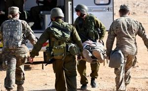 Báo Thổ cay đắng: Kết quả của chiến dịch QS ở Syria ư, hãy đếm số căn cứ nước ngoài! - ảnh 4